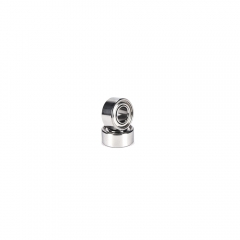 NMB 12X6X4 Bearing (A pair)